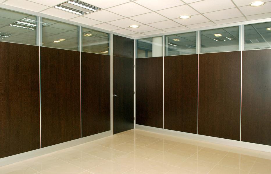 Mamparal tabiques divisorios for Tabiques divisorios para oficinas